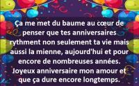 200 Textes Pour Souhaiter Un Joyeux Anniversaire Textes D